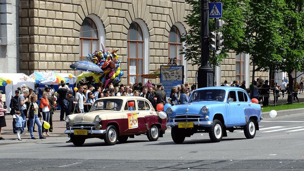 Магнитолы из СССР: краткая история аудиосистем в советских автомобилях