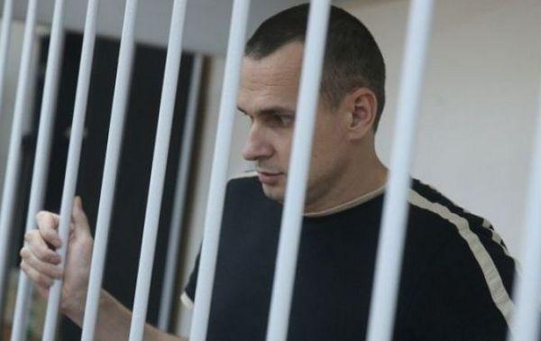 Родня Сенцова жалуется, что ЕСПЧ игнорирует террориста