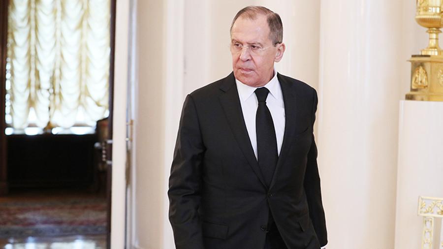 Лавров: Россия поддержит уст…