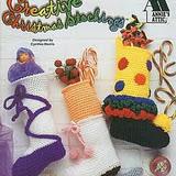 AA 870216 Creative Christmas Stockings