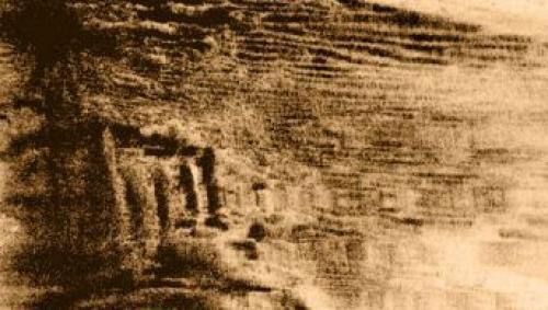 Подводный город у берегов Индии — руины древнейшей цивилизации на планете