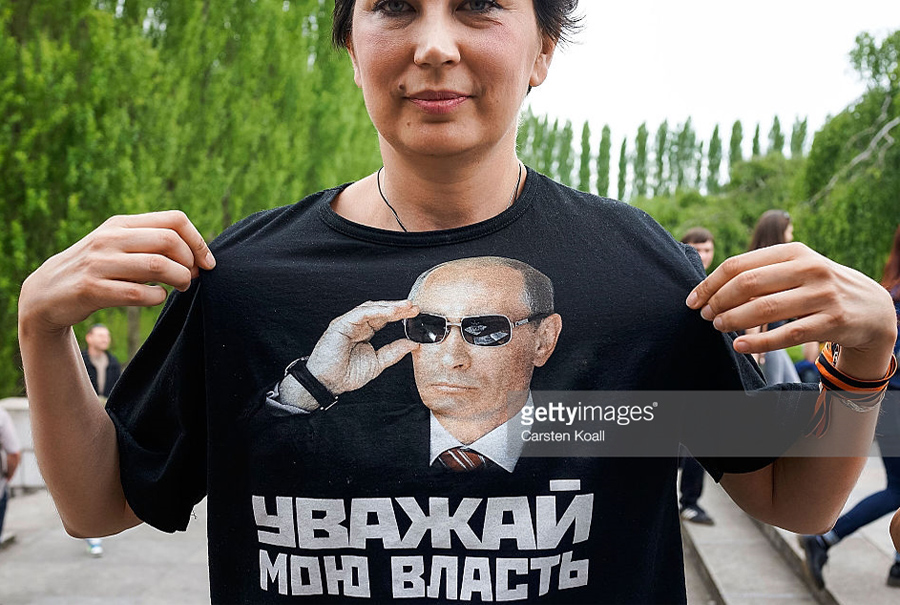 О причине, по которой «либералы» ненавидят «путинскую» Россию