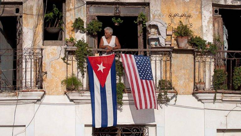 Трамп против Кубы. Вашингтон возвращает блокаду Острова Свободы