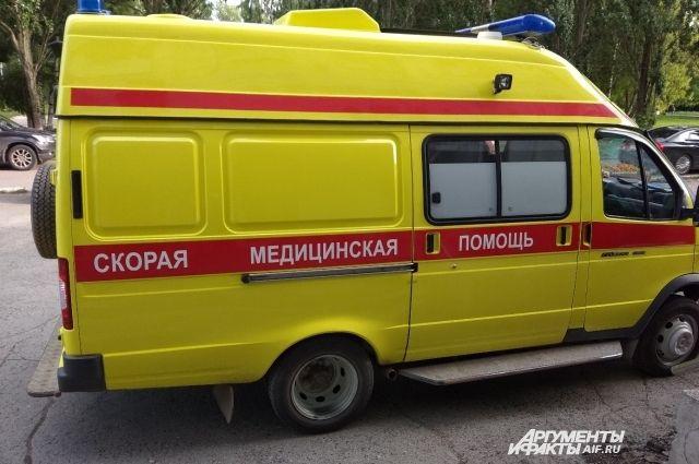 В Ставропольском крае после ДТП с автобусом госпитализировали 17 человек
