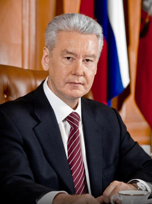 Собянин объявил о кадровых перестановках в правительстве Москвы