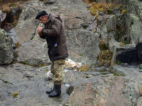 Как бороться с браконьерами