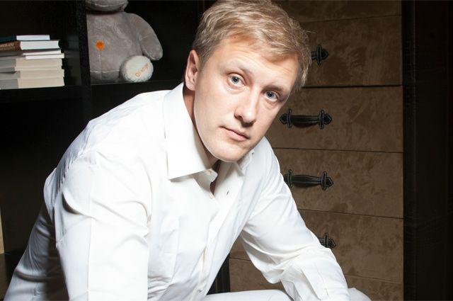 Актер Сергей Горобченко. Досье