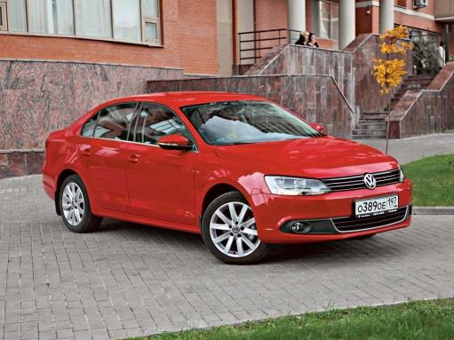 Сравниваем Volkswagen Jetta и Polo: тонкий расчет и серьезные взгляды