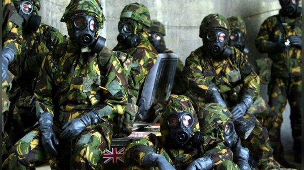 Daily Mail: в Москве объяснили Лондону, чем закончится его превентивный удар