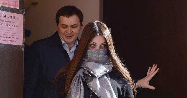 Мара Багдасарян вновь обжало…