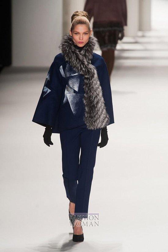 Укороченные брюки - модный тренд сезона фото №1