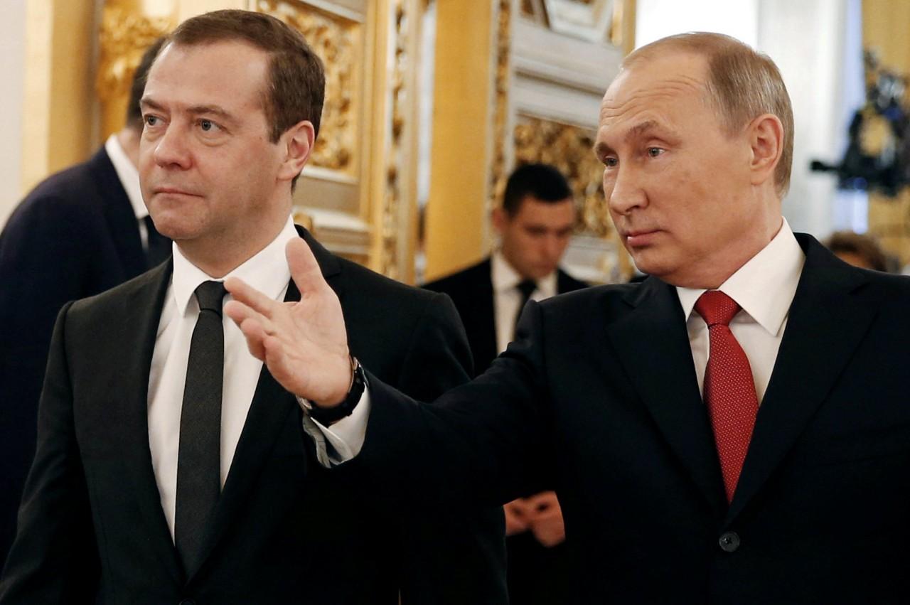 К 2020 году россияне будут в…