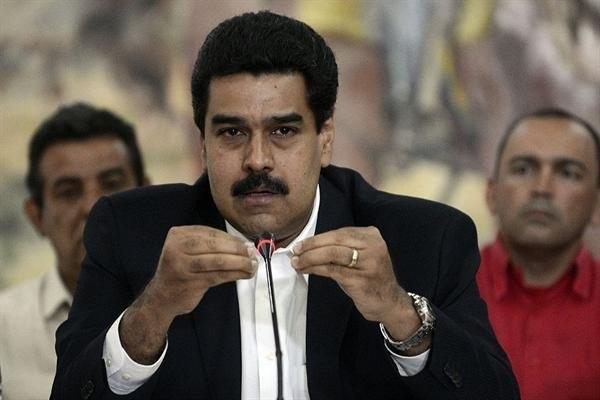 Мадуро раскрыл истинные цели…