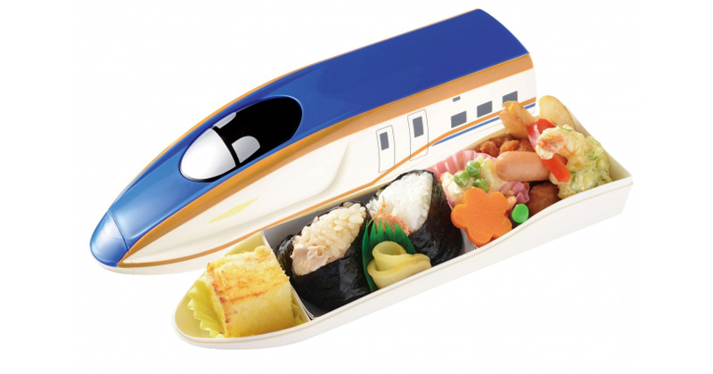 Корень лотоса, закуска из лопуха и омлет с иероглифами: чем кормят на вокзале в Токио