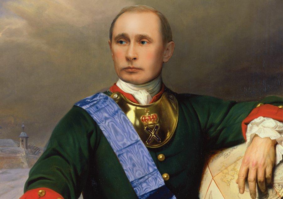 Boulevard Voltaire: главное «преступление» Путина — возрождение русских ценностей
