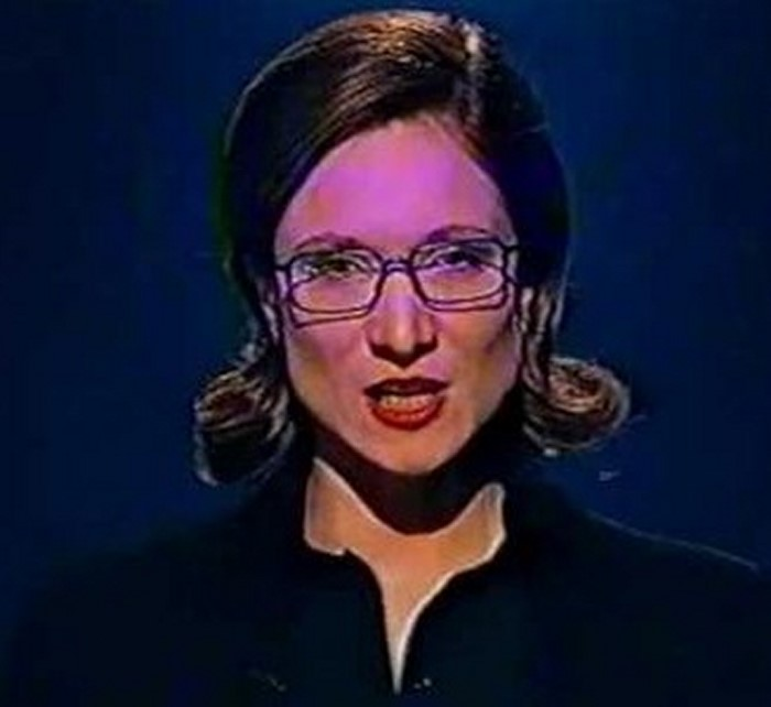 Помнишь ведущую передачи «Слабое звено»? Куда пропала Мария Киселёва