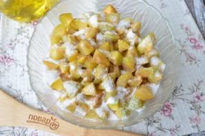 Пирожки со сливами духовые - фото шаг 6