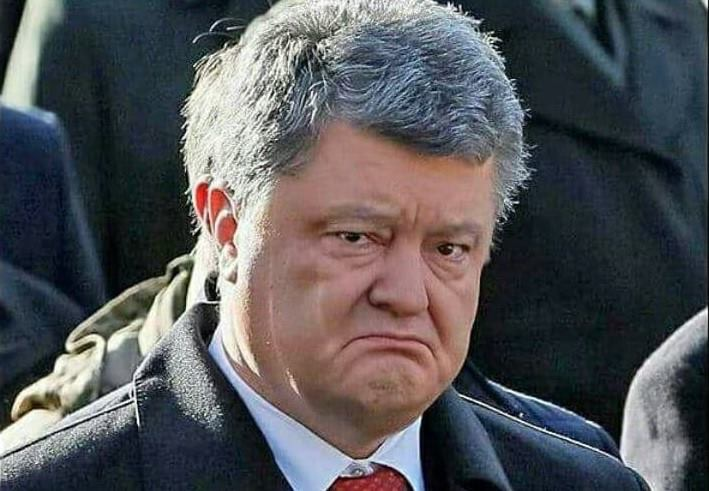 Порошенко теперь не сможет продавать свои конфеты в РФ