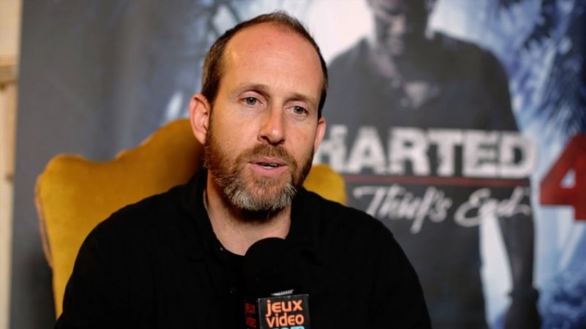 Брюс Стрейли, отвечавший за The Last of Us и Uncharted 4, уходит из Naughty Dog
