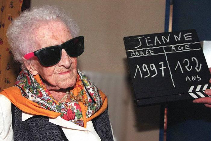 На родине ее с гордостью называли «бабушкой каждого француза». /Фото:vsluh.net