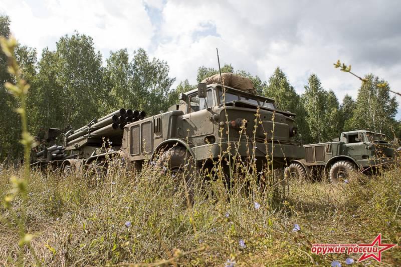 Более 8 тысяч военнослужащих ЦВО задействованы в учениях подразделений ракетных войск и артиллерии