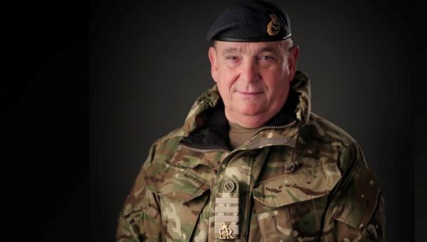 Начальник ГенштабаВС Британии: Россия угрожает подводным кабелям