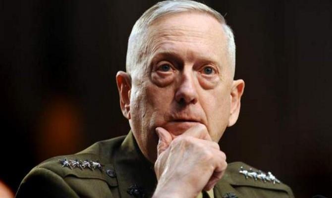 Шеф Пентагона едет на Украину ЂЂЂ принимать парад