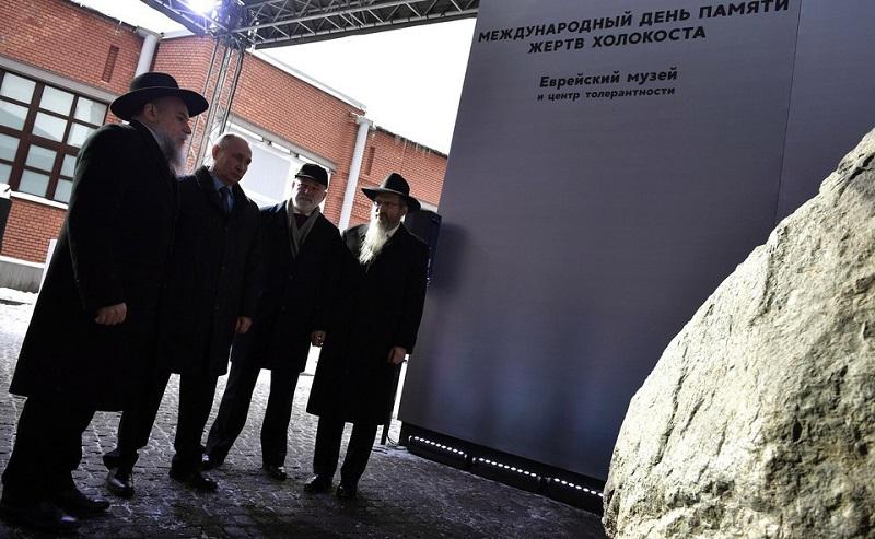 Антисемиты в Европе опять в моде