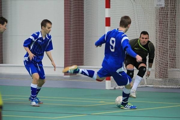 В Петербурге появятся два новых спортивных комплекса