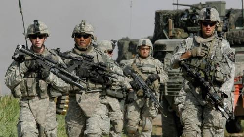 США готовит свою армию к войне с Северной Кореей