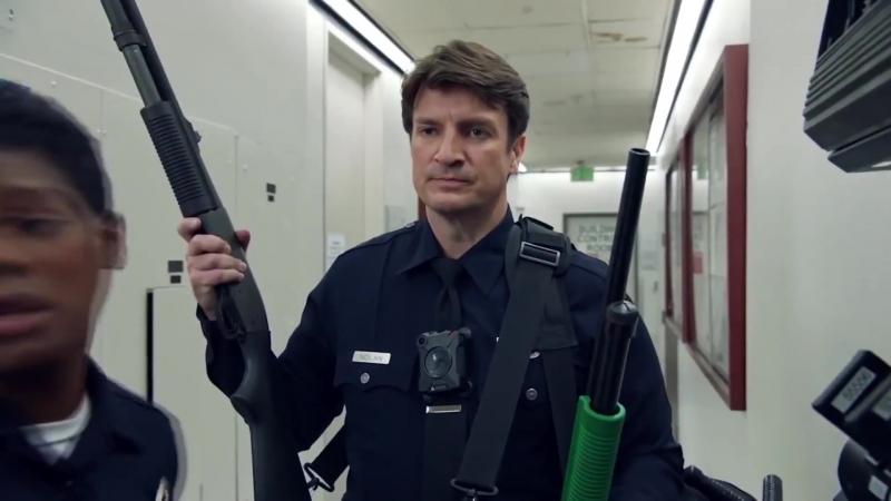 Можно ли трогать полицейских в шутку?