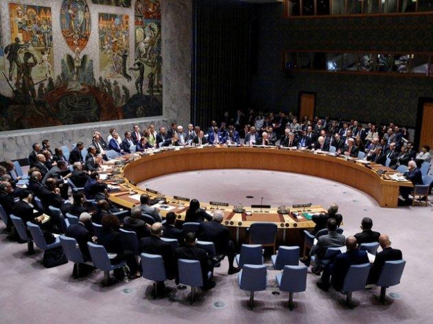 СМИ назвали имя нового постпреда России при ООН