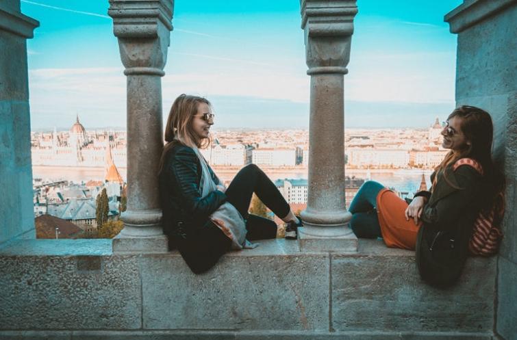 национальные особенности жителей Венгрии, всё о Венгрии