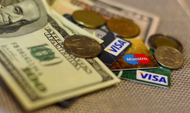Прогноз: ослабление доллара не сильно поможет рублю