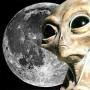 Город инопланетян и гуманоид с рюкзаком на Луне: Что задумали пришельцы?