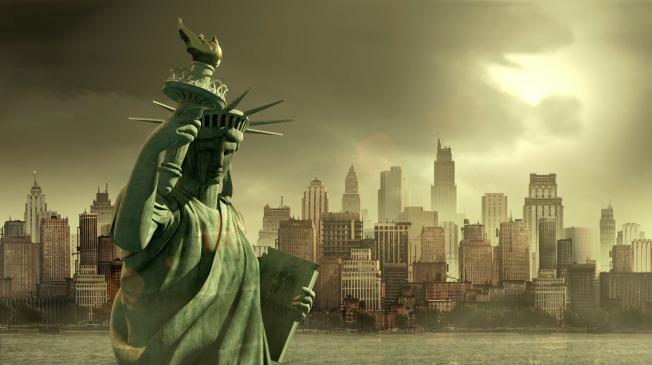 Ad of the Day: New York City Is Dying in Y&R's Gorgeous Organ Donor PSA