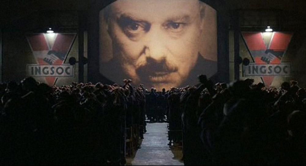 Технологии слежки Большого Брата за людьми