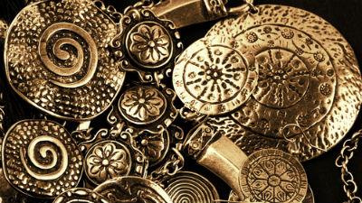 Крымские музеи через суд требуют вернуть им скифское золото