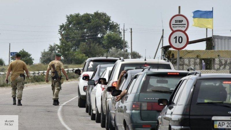 «Вещь известная – мертвые души»: эксперт о намерении Киева украсть голоса ЛНР