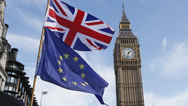 Сокрушительное поражение: Европа отомстила Великобритании за много веков