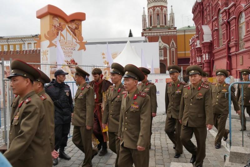 Ким из Москвы заставил Трамп…