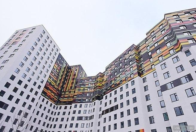 Финские строители инвестируют в Россию невзирая на санкции
