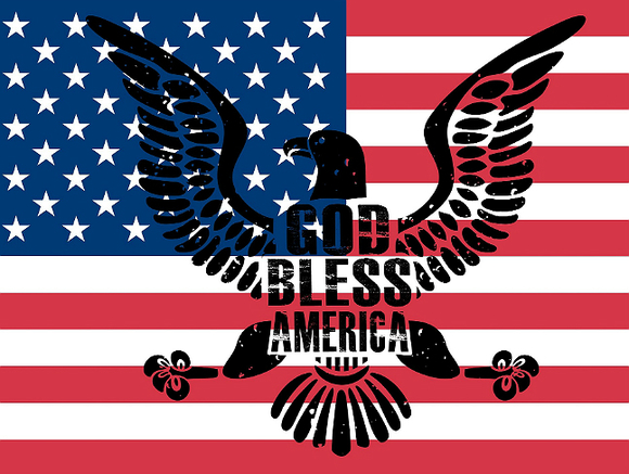 Чувство антиамериканизма