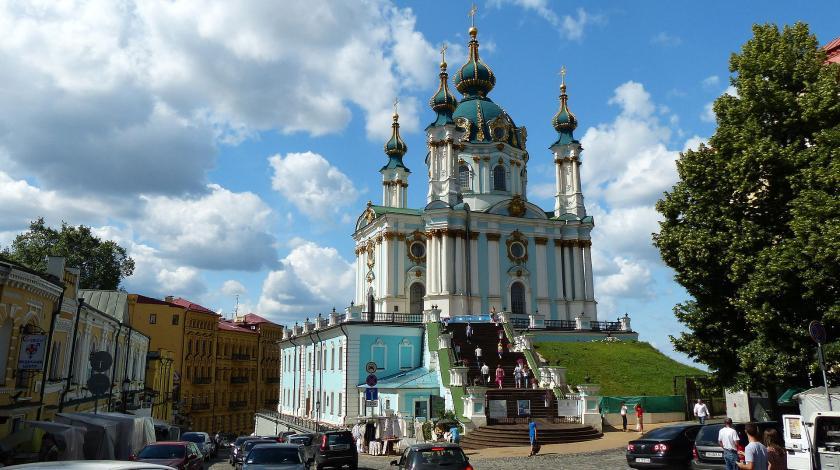 На Украине предложили передать здание администрации президента Вселенскому патриархату