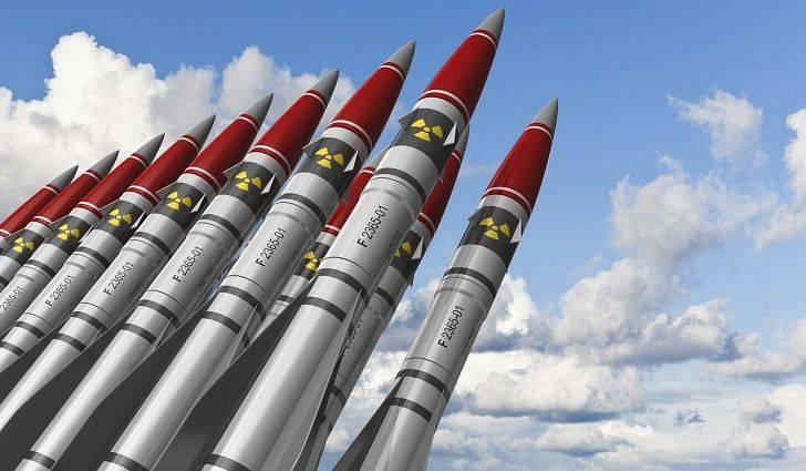 Сделаем ядерное оружие снова великим (TomDispatch, США)