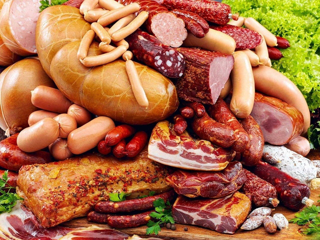 Несоответствие заявленному составу найдено в каждом шестом товаре животной продукции