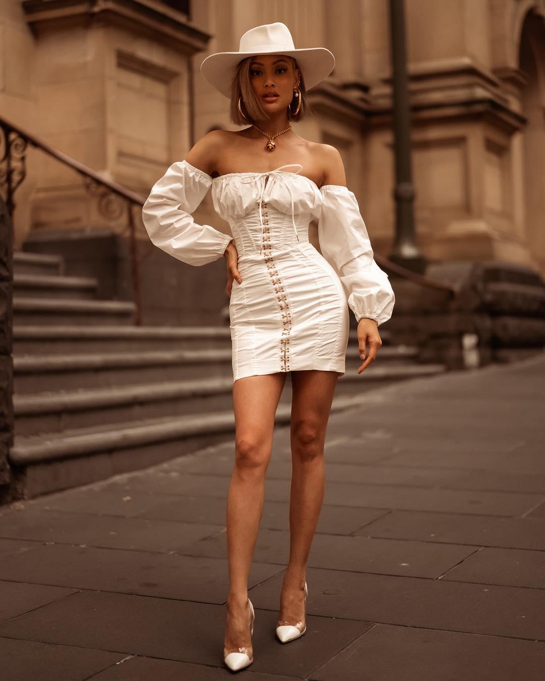 Платья и туфли фото 13