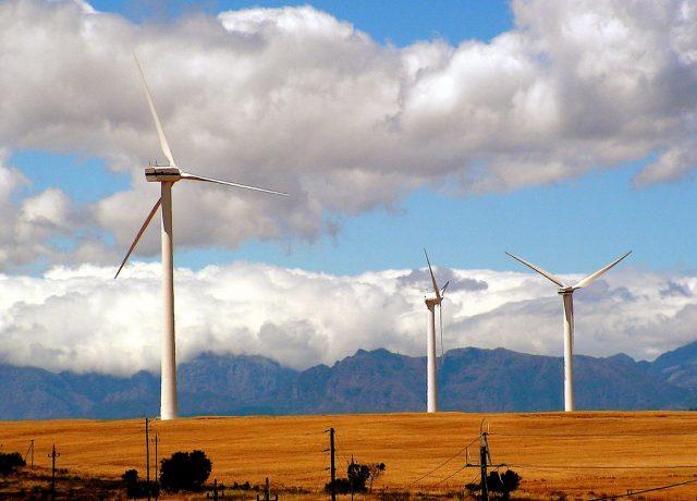 Возобновляемая энергетика по…