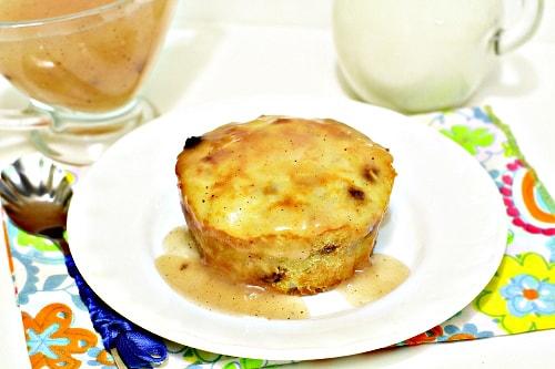 Рецепт запеканки рисовой с соусом яблочным как в детском саду