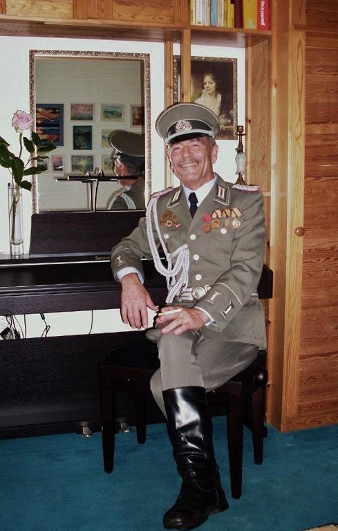 Пожилой немец рассказал правду о том, как вели себя русские в Германии